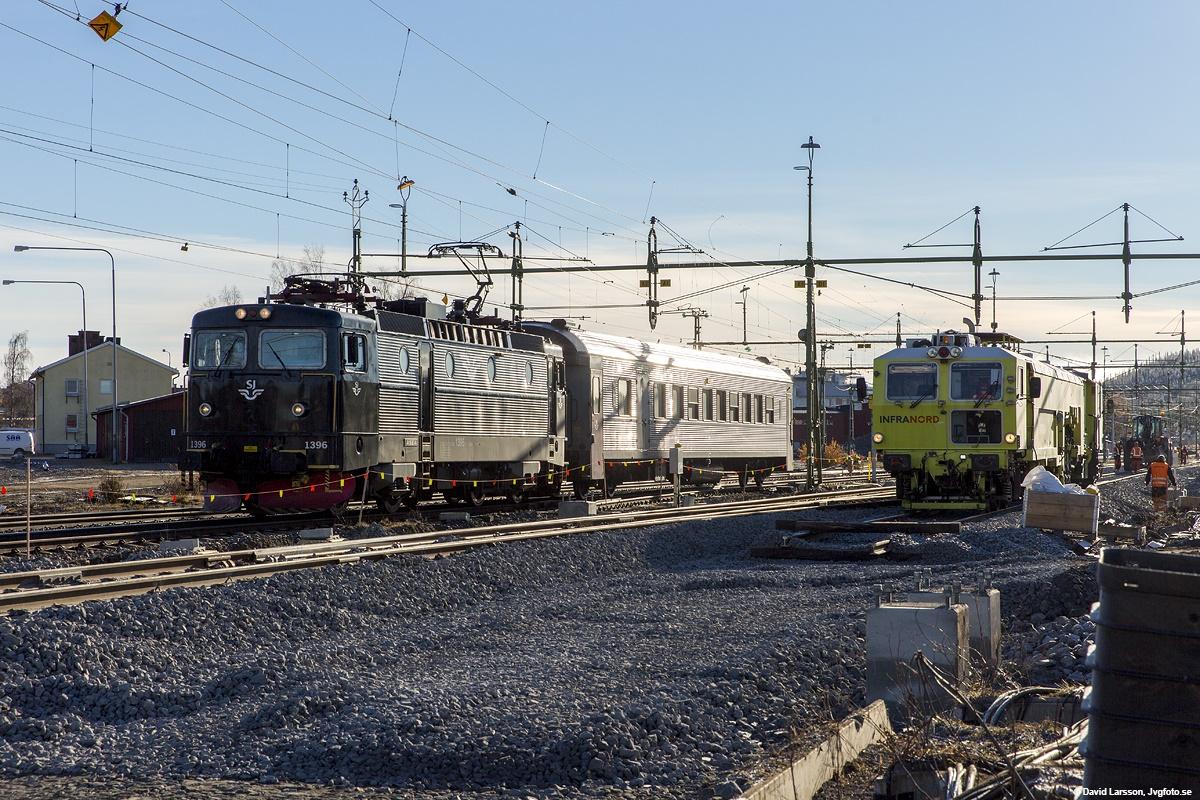 sj tåg stockholm boden